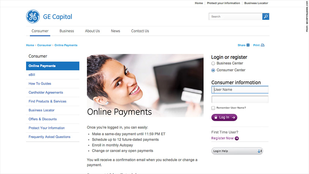 Carecredit Payment Online Synchrony Bank