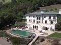 Robin Williams' wine country estate sold
