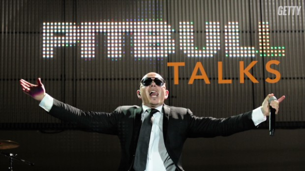 Invest like Pitbull