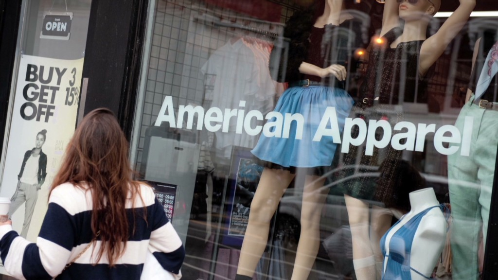 American Apparel needs more diversity