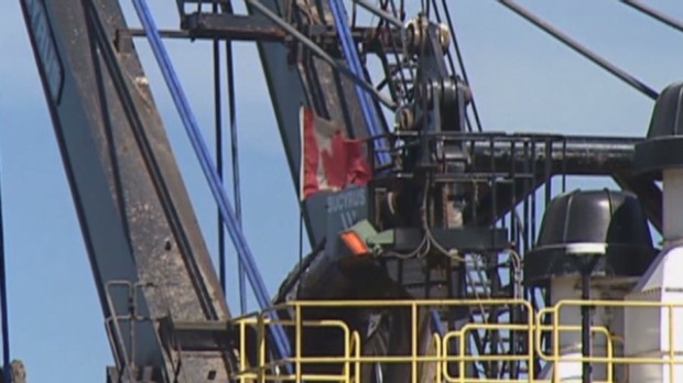 Rising oil prices are good news for Canada