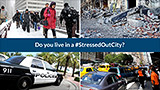 Stressed Out Cities: How does your city rank?