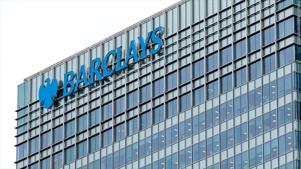 barclays lawsuit