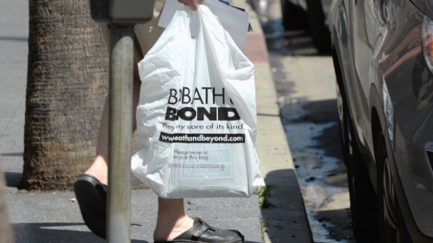 Bed Bath & Bey-ouch!