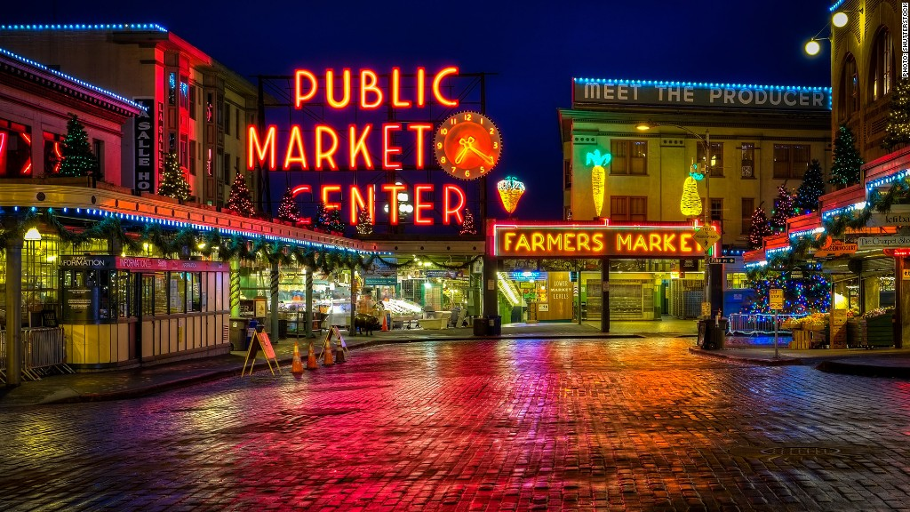 small biz cities seattle