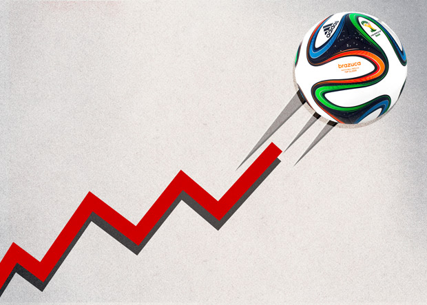 world cup stocks