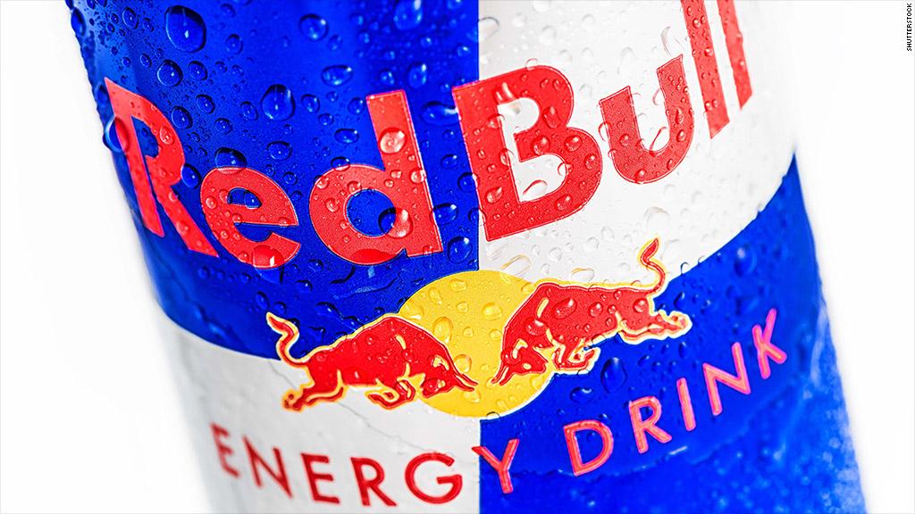 red bull cuba