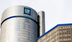 GM: Four more safety recalls, 430,000 cars