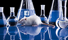 Facebook treats you like a lab rat