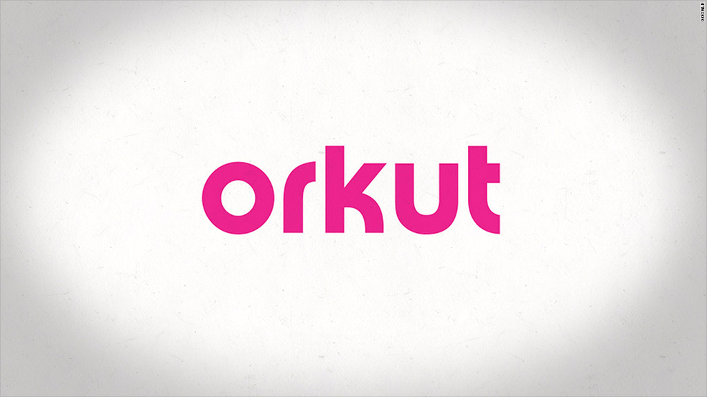 orkut google