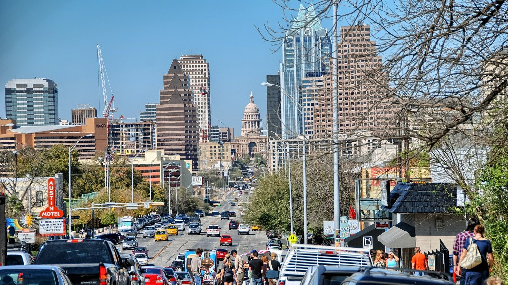 small biz cities austin