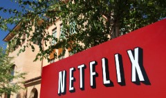 Netflix stock: Record setting performance
