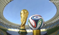 World Cup beats Olympics in live streaming