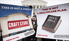 Hobby Lobby ruling won't actually impact small biz