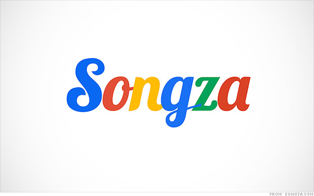 Songza Is Dead, But It Lives On Within Google Play Music ...