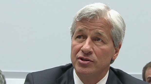 Dimon's cancer sparks succession debate