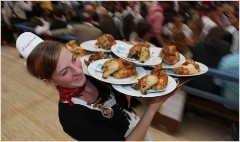 Minimum wage boost for 4 million Germans