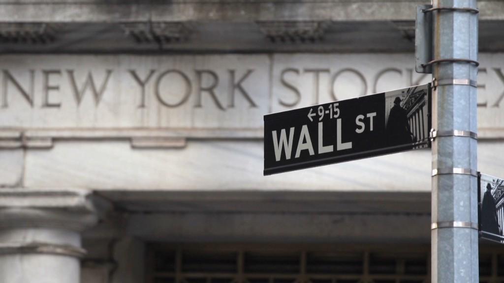 3 charts explain stocks' bull run