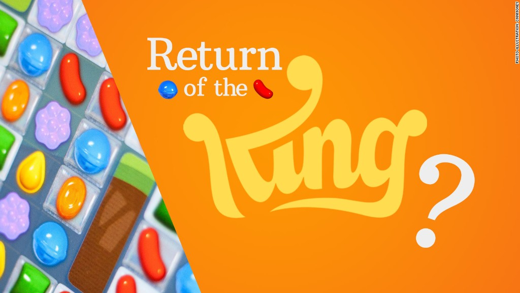 return of the king 2