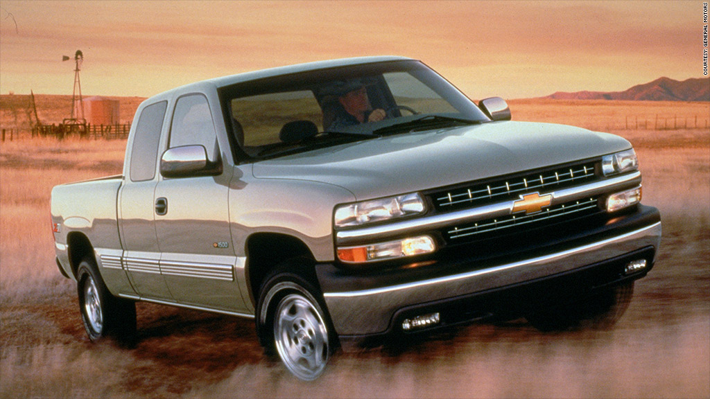 Brake Lines For Chevy Trucks : Gm fighting brake line recall