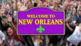 What's stressing out New Orleans