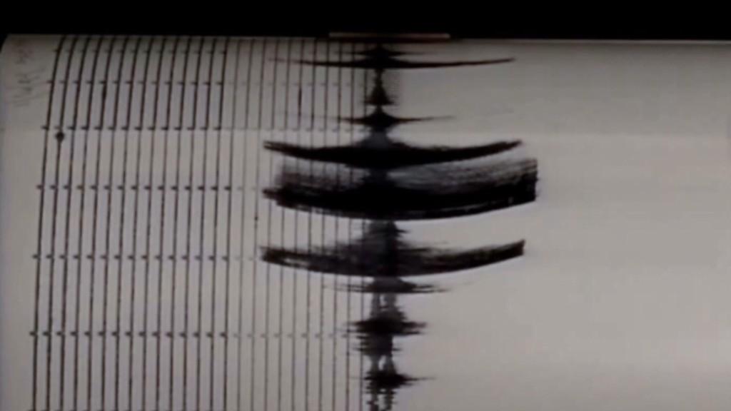 Oklahoma: 5,000% increase in earthquakes