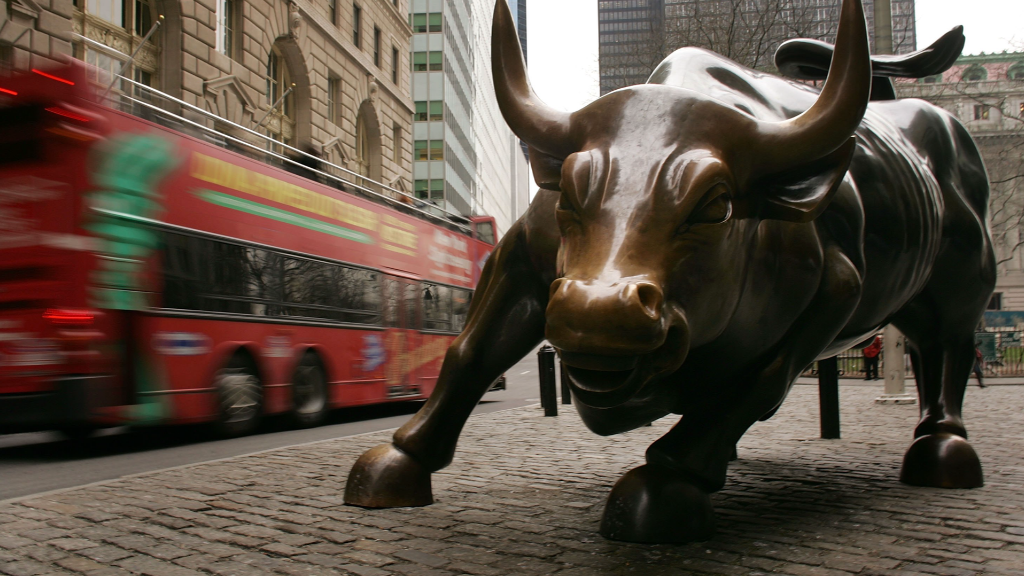 Running of the bull markets