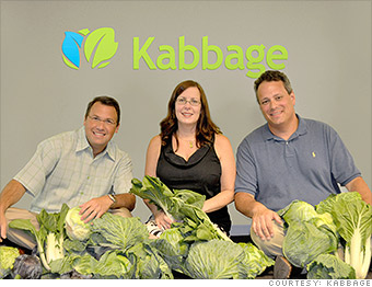 alternative lending kabbage