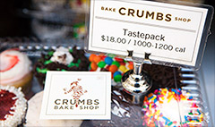 New life for Crumbs cupcakes