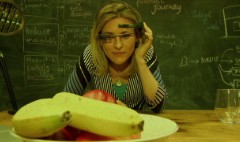 Google Glass pictures using mind control
