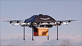 Amazon to FAA: Let us fly our drones
