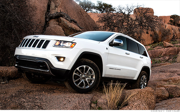 2014 jeep cherokee recall list autos post. Black Bedroom Furniture Sets. Home Design Ideas