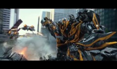 Transformers is #1 film in China...ever