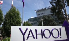 Yahoo exec: Sex harassment accuser 'made the entire story up'