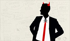 Raging narcissists & other bosses from hell
