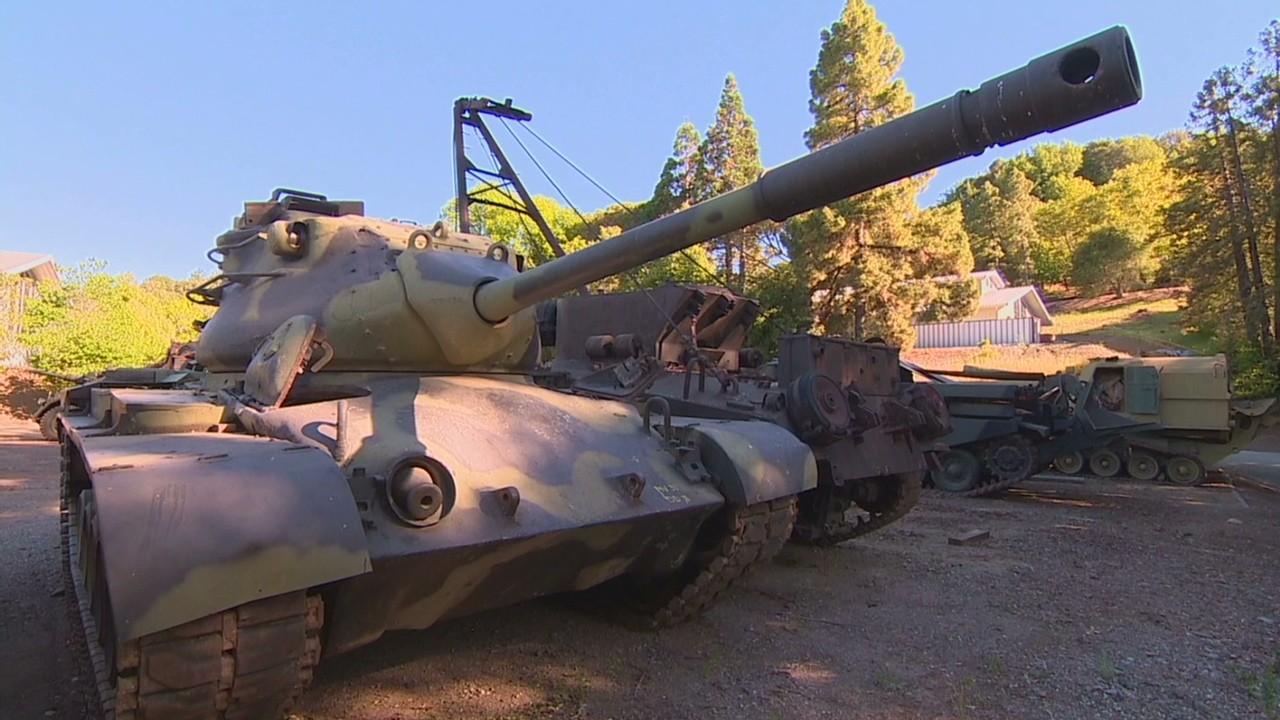 biggest military tank - photo #5