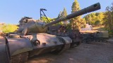 World's largest tank collection sold off