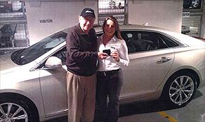 Warren Buffett wants to sell you a car