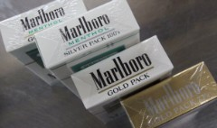 Smoking is bad ... cigarette stocks aren't