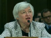 Yellen on human toll of unemployment - Video - Economy