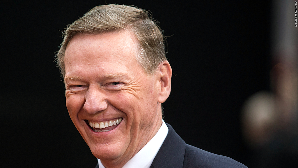 google appointing alan mulally