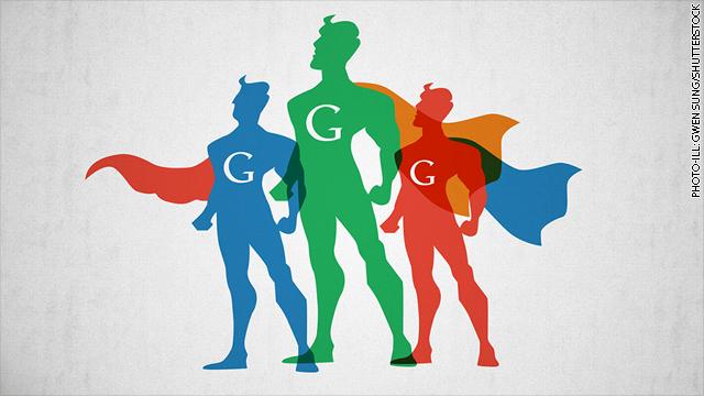 10 innovaciones que hicieron grande a Google