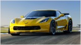 Corvette Z06 among fastest cars on earth