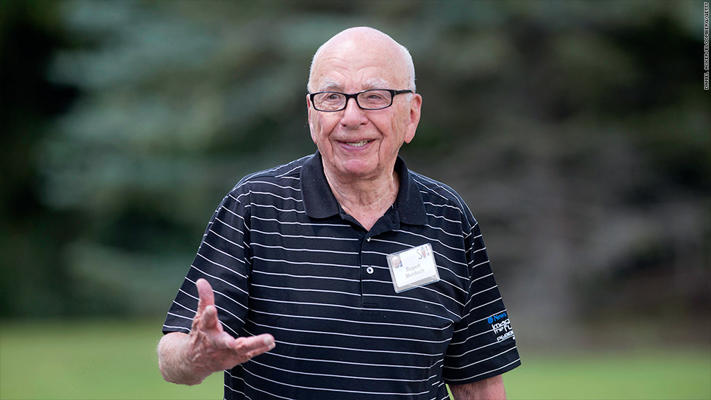 5 businesses murdoch loved lost