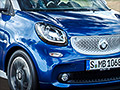All-new smart fortwo unveiled