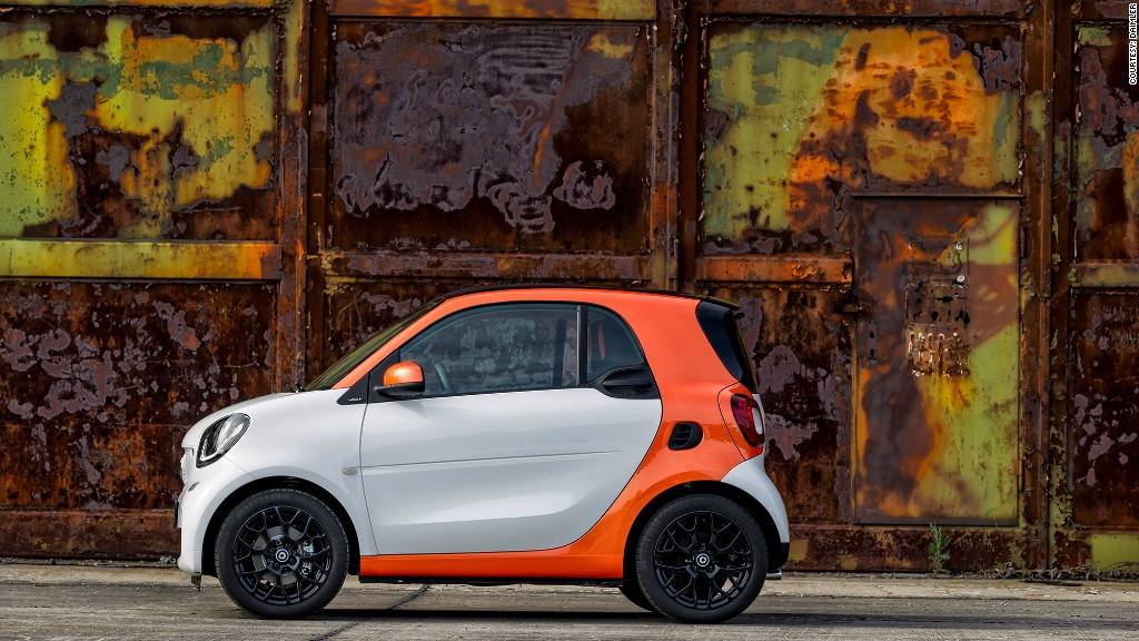gallery smart fortwo