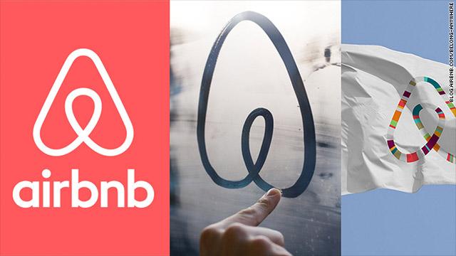 """¿El nuevo logo de Airbnb es """"obsceno""""?"""