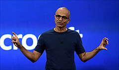 Microsoft cuts 18,000 jobs