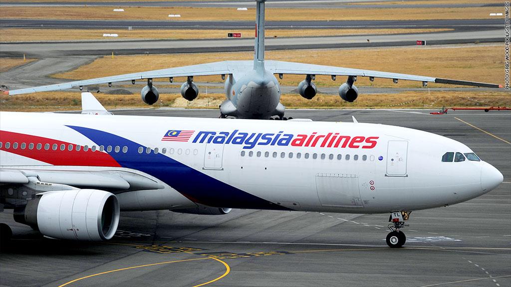 malaysia air finance