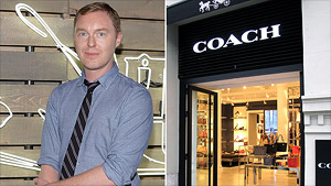 Can this British designer save Coach?